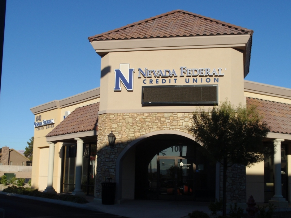 NDL Group, Inc. project - Nevada Federal Credit Union