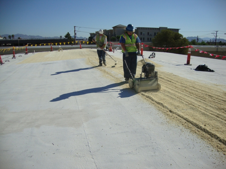 NDL Group, Inc. - Las Vegas Academy contract project