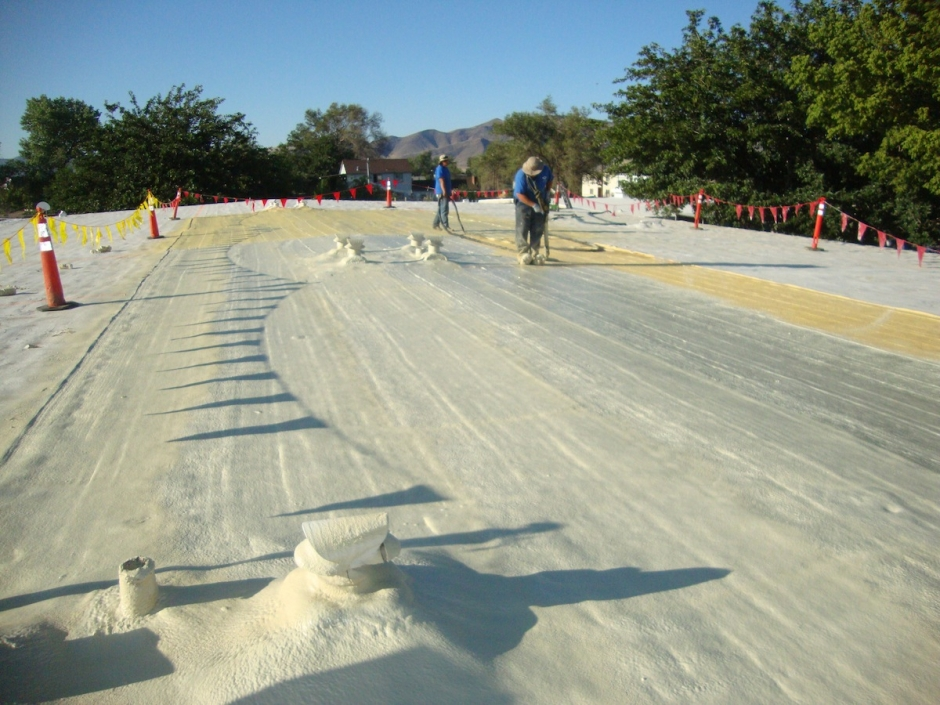 NDL Group, Inc. - Fernley Elementary project