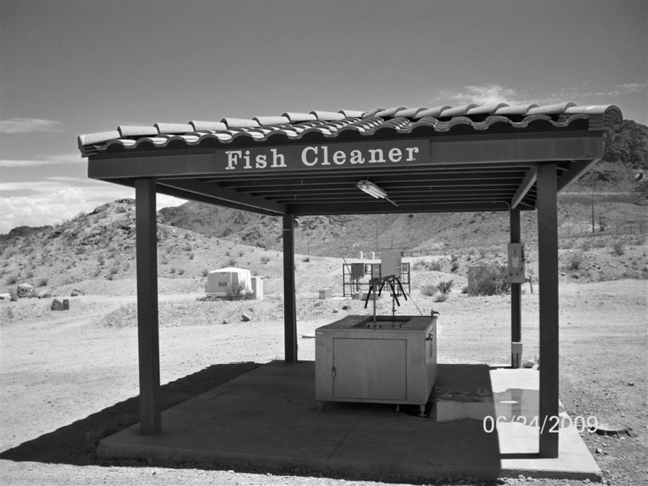 NDL Group, Inc. - Fish Cleaner project