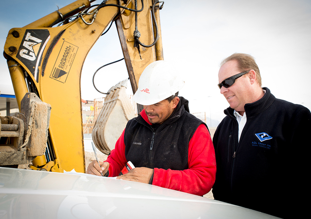 Construction spurt creates labor shortage