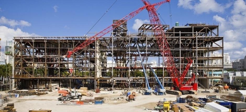 Las Vegas construction general contractor